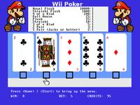 Thumbnail 1 for Wii Poker